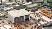 Middlesbrough Facility (Photo: Mech-Tool Engineering)