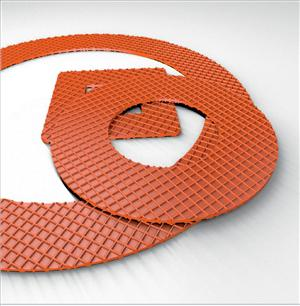 Beele Engineering's NOFIRNO Technology Based Gasket (Photo: Beele Engineering)