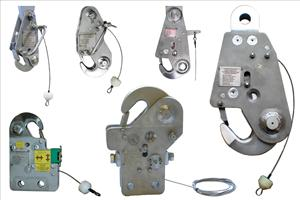 Cranston-Eagle Marine Off-Load Hooks (Photo: Martin Flory Group)