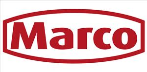 Logo: Marco Group